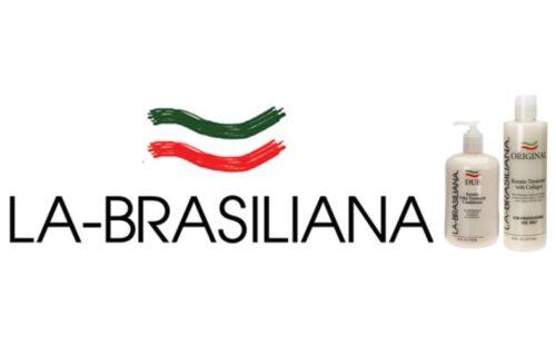 La Brasiliana Logo